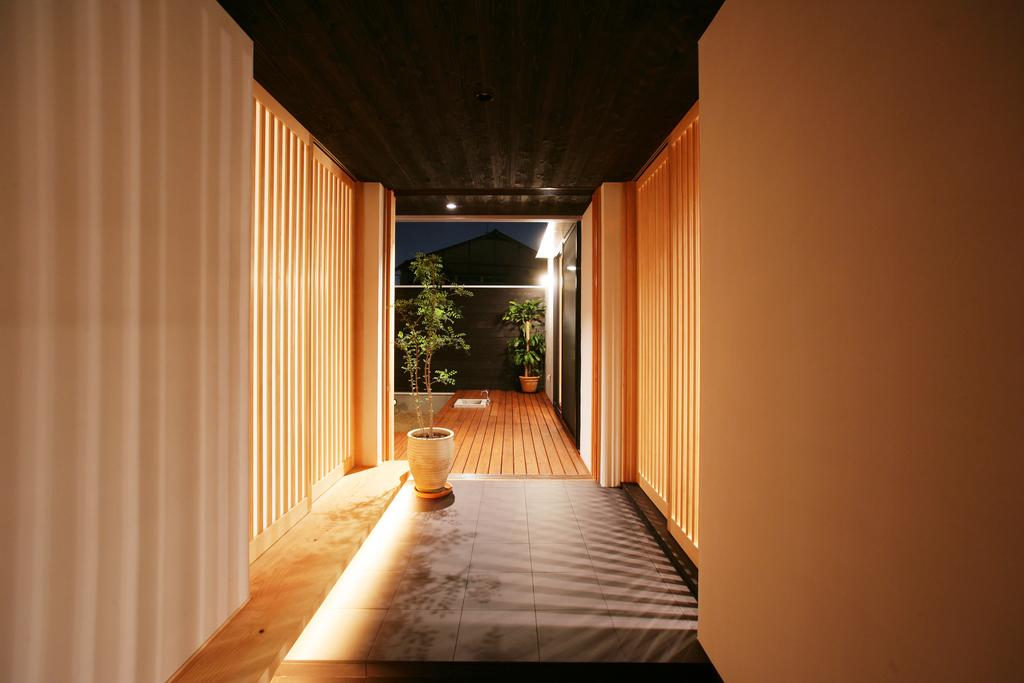 築8年のお家を見に行こう!延床面積32坪の等身大モデルハウス。