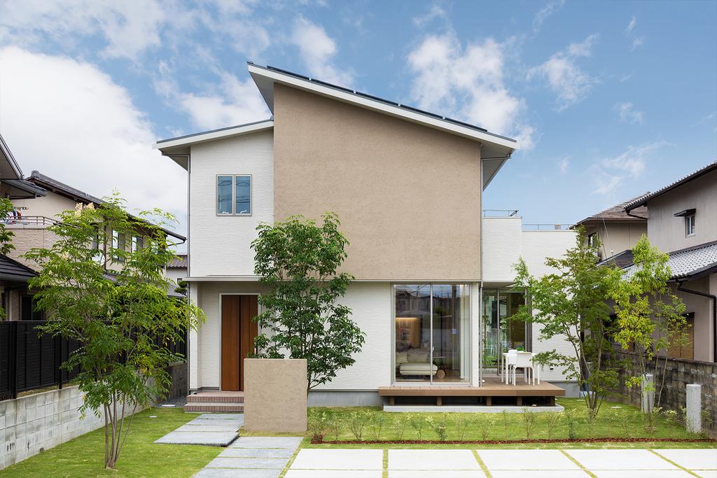 いつでも家族の笑顔が見れる家(*'▽'*) 「SHINKAの家」モデルハウス見学会