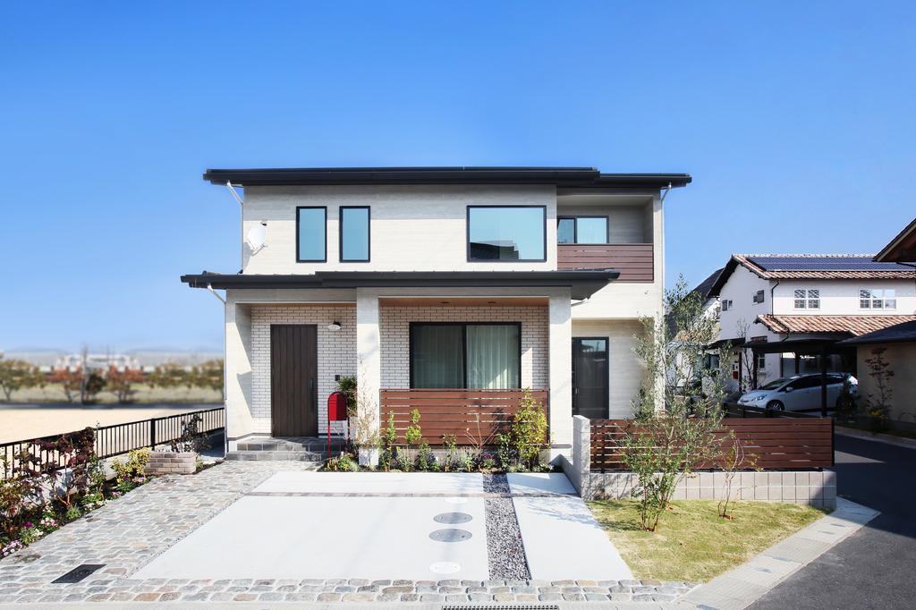 アイムの家~「自分らしい家」を分かりやすい工程と金額で叶える 新スタイルの住宅「Mi color(ミコロール)」~モデルハウス見学