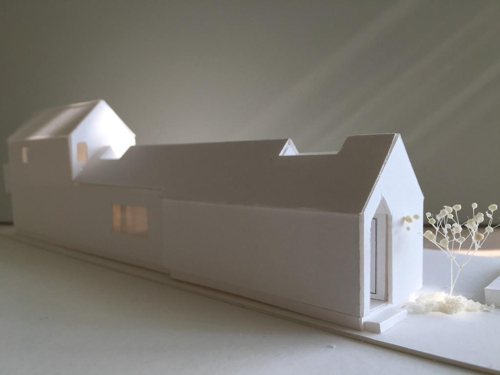 第19回風景のある家完成住宅作品展「またあしたにゃーの家」