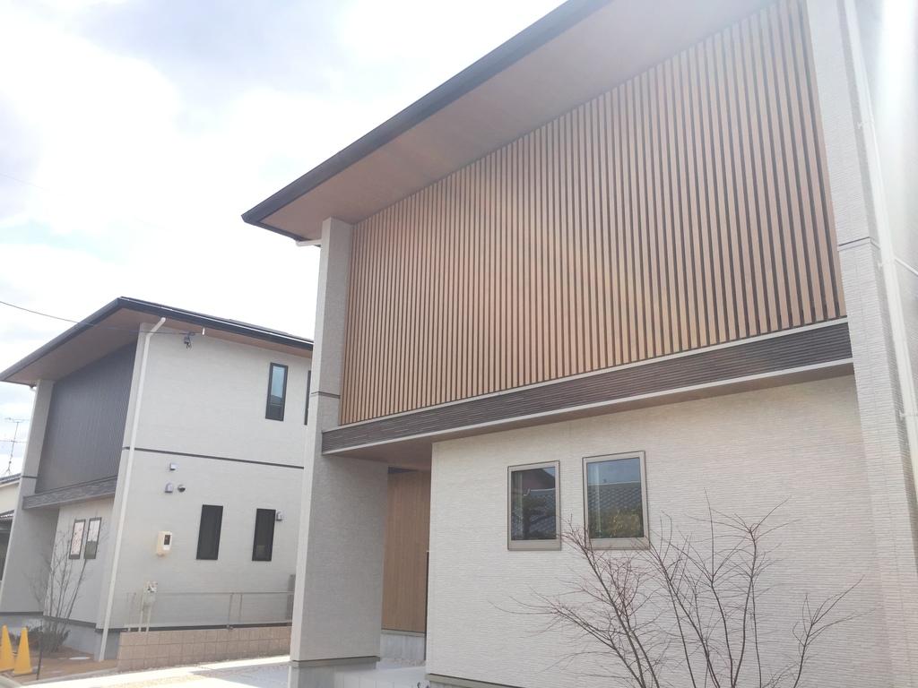 【中区円山】 New 和モダン モデルハウス 2棟完成!