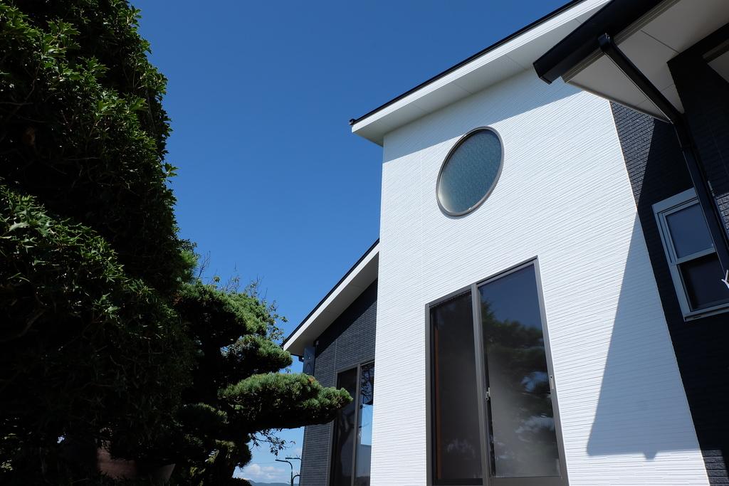 【岡山市南区西高崎】 スタイリッシュな平屋の完成見学会 「土日は仕事だから、平日に見学したい!」の方へ