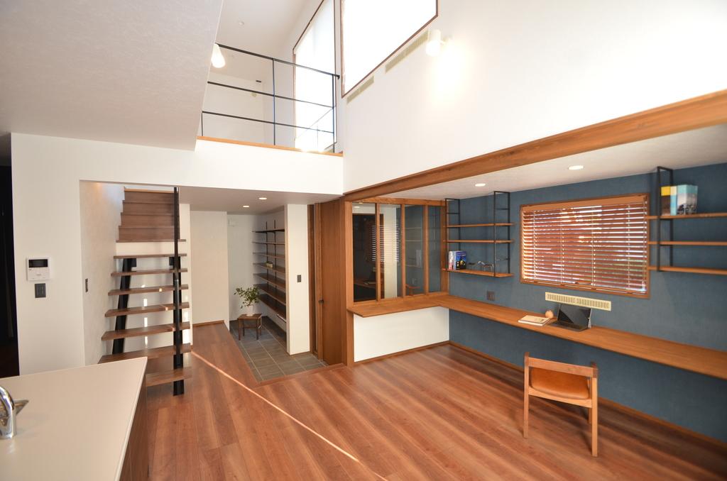 【2カ月間限定】 自分達らしさをカタチにした「スタイルのある家」 モデルハウスOPEN!